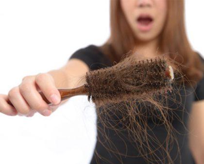 8 lý do gây rụng tóc mùa đông và cách khắc phục dành cho dân công sở