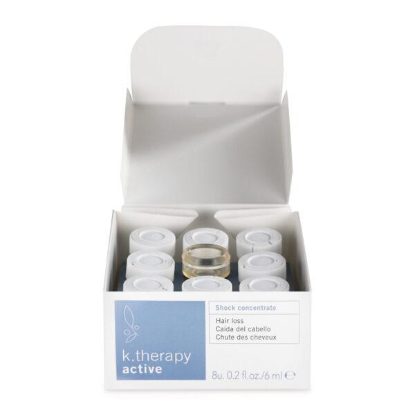 Tinh chất chống rụng tóc Lakme K.Therapy 6ml x 8 ống