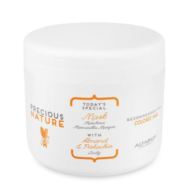 Mặt nạ dưỡng cho tóc nhuộm Alfaparf Milano Precious Nature 500ml