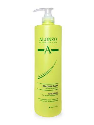 Dầu gội Alonzo Recover phục hồi tóc khô và hư tổn 1000ml