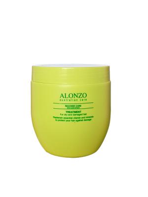 Kem hấp phục hồi tóc khô và hư tổn Alonzo Recover 500ml