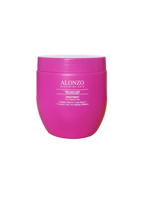 Kem hấp chăm sóc tóc nhuộm Brilliant Care Treatment 500ml
