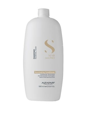 Dầu xả Diamond chăm sóc tóc bóng mượt 2018 1000 ml