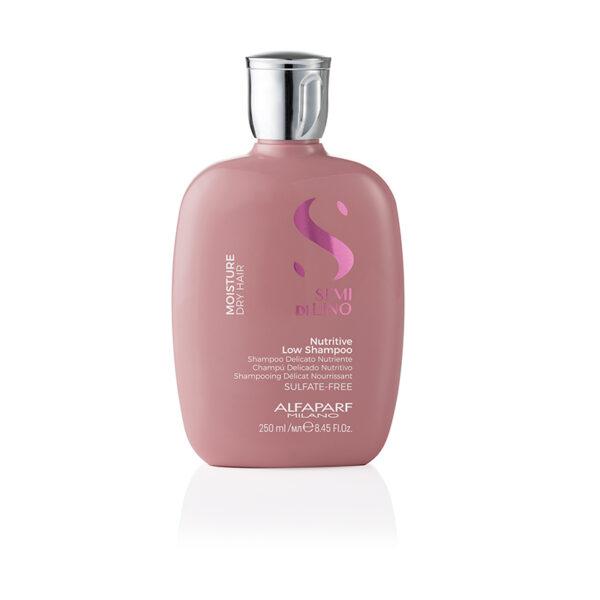 Dầu gội Moisture dành cho tóc khô xơ 2018 250ml