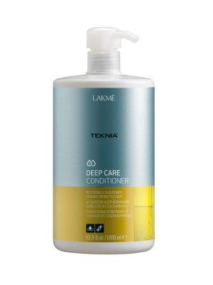 Dầu xả Teknia phục hồi tóc khô và hư tổn 1000ml