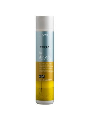 Dầu xả Teknia phục hồi tóc khô và hư tổn 300ml