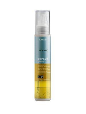Tinh dầu phục hồi tóc khô và hư tổn Lakme Teknia 100ml