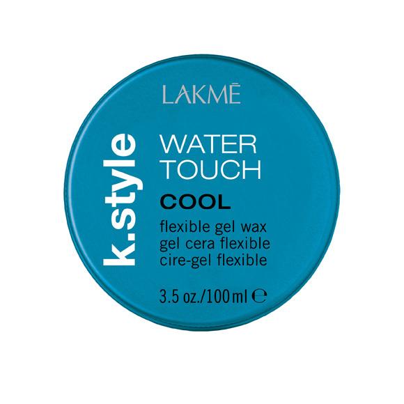 Sáp vuốt tóc tạo kiểu cứng Lakme Water Touch 100ml