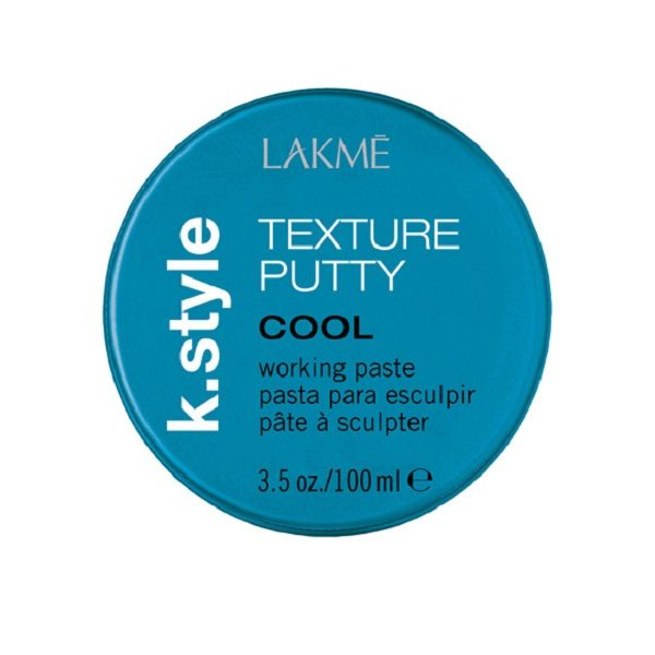 Combo Sáp tạo kiểu và Gôm xịt Lakme Kstyle giữ nếp siêu cứng