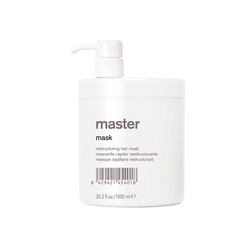 Mặt nạ Master dưỡng ẩm cho tóc khô xơ 1000ml