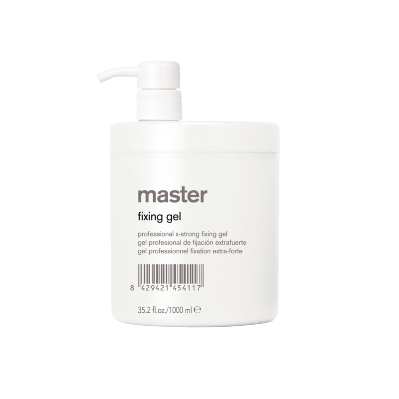 Gel Master tạo kiểu cứng 1000ml