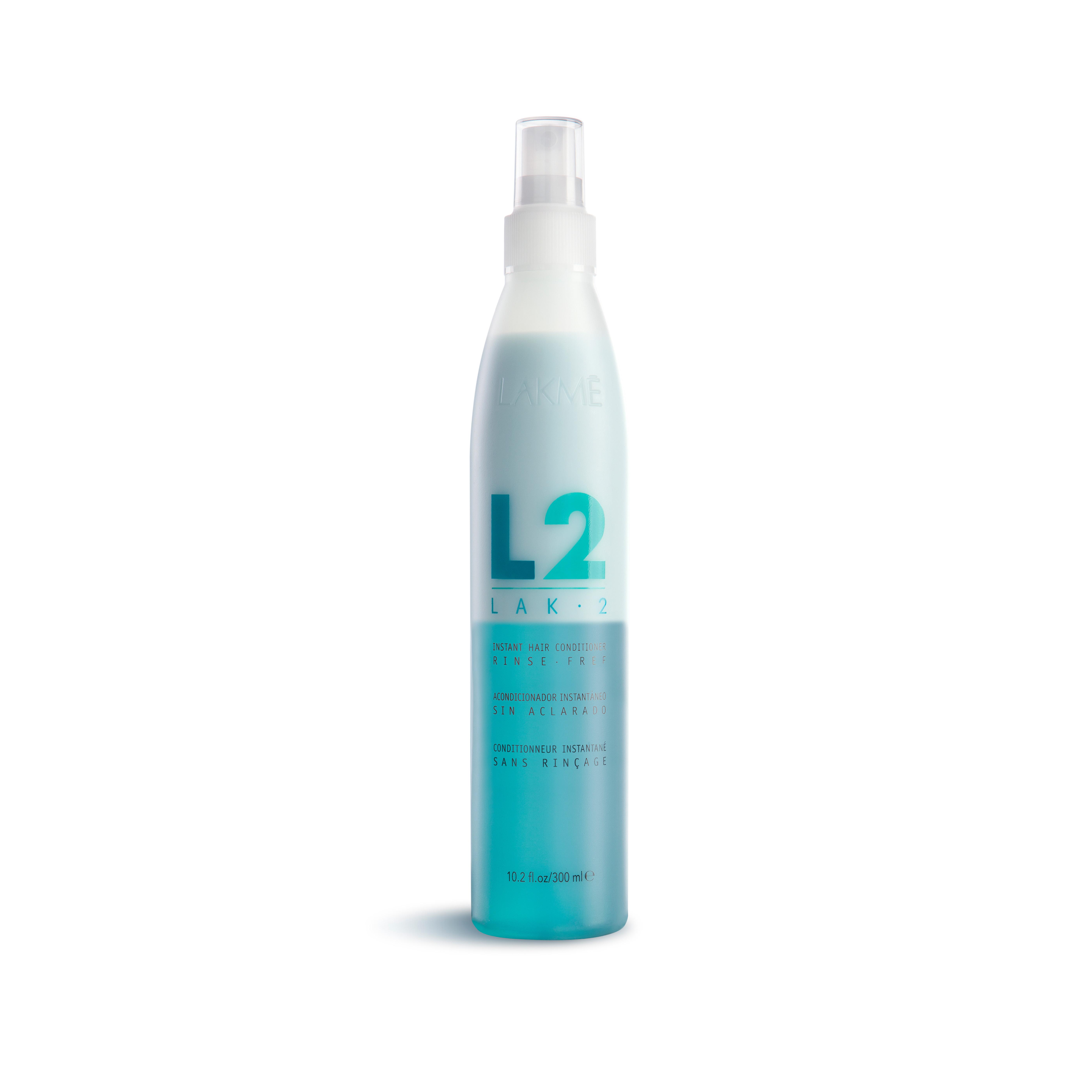 Xịt dưỡng Lak-2 cân bằng pH 300ml