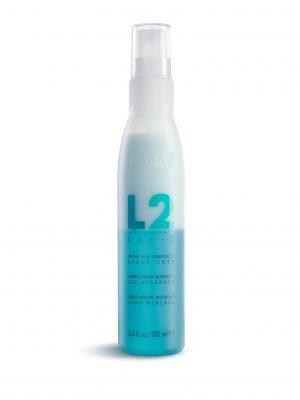Xịt dưỡng Lak-2 cân bằng pH 100ml