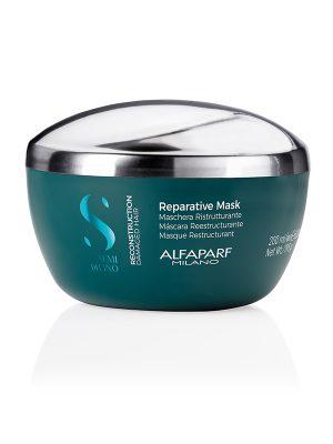 Mặt nạ reconstruction phục hồi tóc hư tổn 2018 200 ml