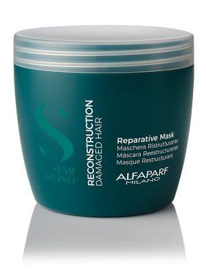 Mặt nạ reconstruction phục hồi tóc hư tổn 2018 500 ml