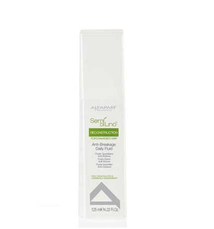 Kem dưỡng chống chẻ ngọn phục hồi tóc hư tổn Reconstruction 125ml