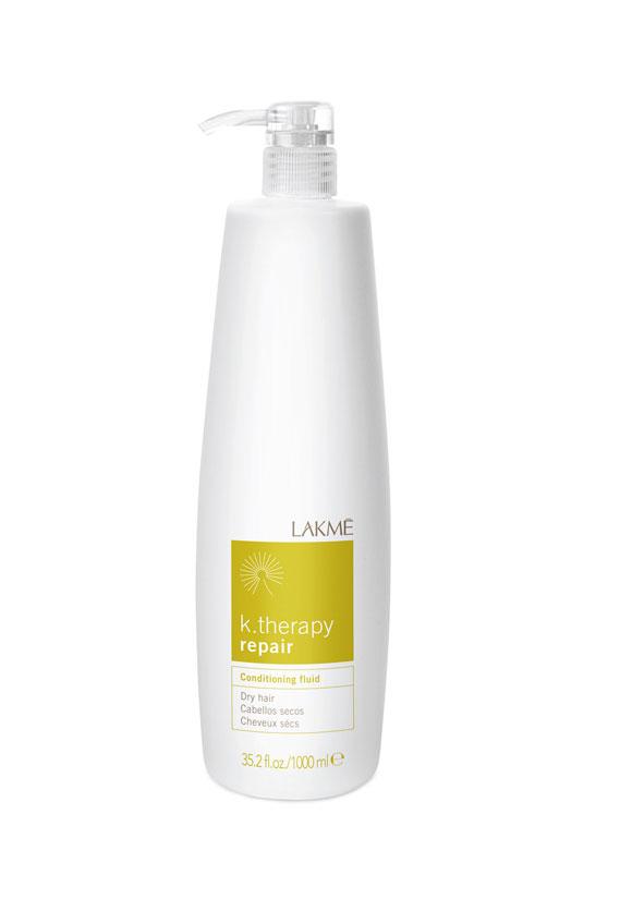 Kem xả K.Therapy phục hồi tóc khô xơ 1000ml