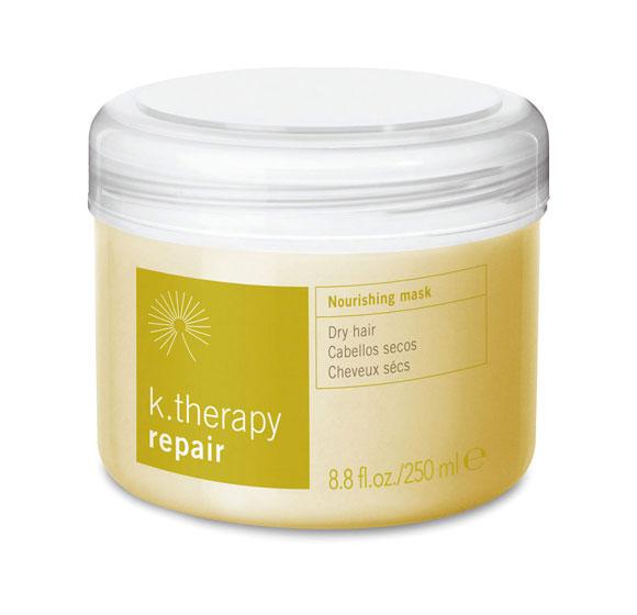 Mặt nạ K.Therapy phục hồi tóc khô xơ 250ml