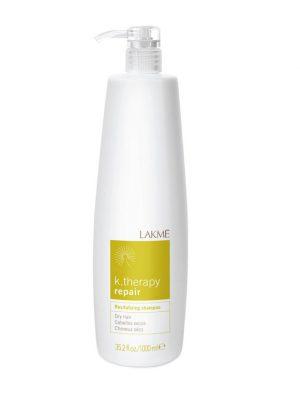 Dầu gội K.Therapy phục hồi tóc khô xơ 1000ml