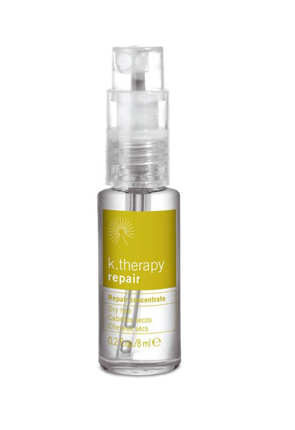 Tinh chất K.Therapy phục hồi tóc khô xơ 8ml x 8 ống