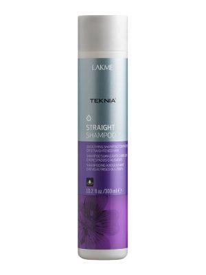 Dầu gội Teknia dành cho tóc thẳng hoặc rối 300ml