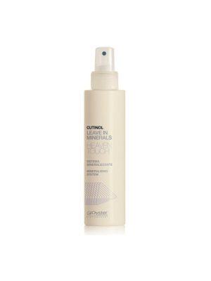 Xịt dưỡng phục hồi tóc hư tổn Oyster Leave In Minerals 150ml