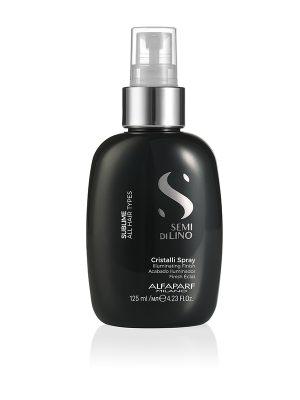 Xịt dưỡng bóng SDL cho mọi loại tóc 2018 125ml