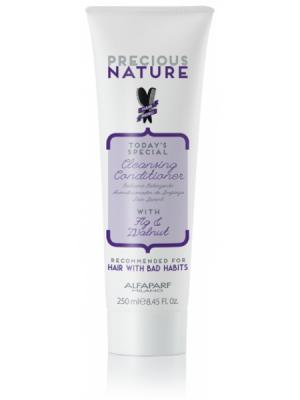 Dầu xả phục hồi tóc hư tổn Precious Nature 250ml