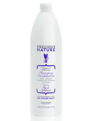 Dầu xả phục hồi tóc hư tổn Precious Nature 1000ml