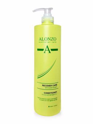 Dầu xả Alonzo Nature phục hồi tóc khô và hư tổn 1000ml