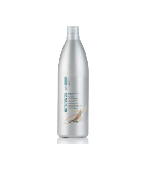 Dầu gội dành cho tóc nhuộm với tinh dầu Dừa 1000ml