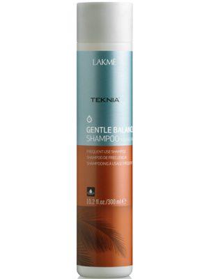 Dầu gội Teknia hàng ngày cho tóc thường không chứa sulfate 300ml