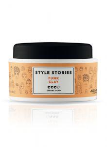 Sáp mờ Style Stories tạo kiểu cứng 100ml