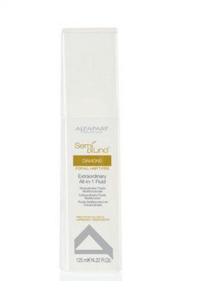 Kem dưỡng Diamond 10 tác dụng cho tóc 125ml