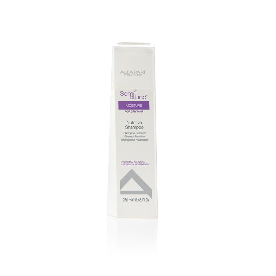 Dầu gội dưỡng ẩm cho tóc khô xơ Alfaparf Moisture 250ml