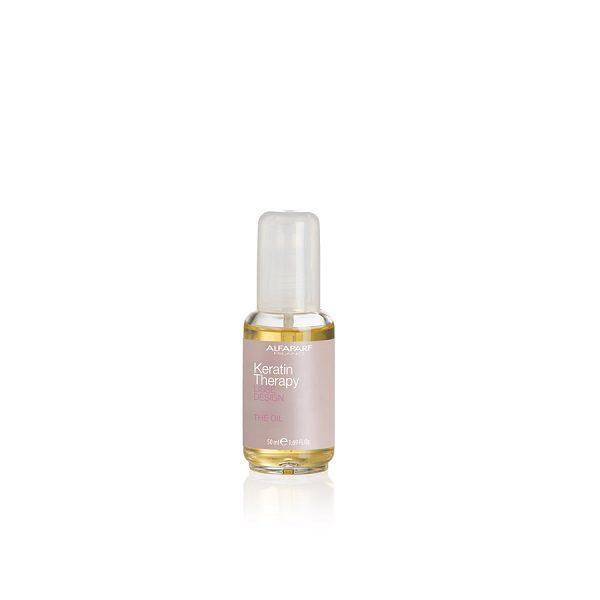 Tinh dầu bổ sung Keratin duy trì tóc suôn mượt 50ml