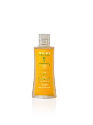 Tinh dầu dưỡng cho tóc dài và thẳng Alfaparf Milano Precious Nature Oil 100ml