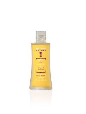 Tinh dầu dưỡng cho tóc xoăn và gợn sóng Alfaparf Milano Precious Nature Oil 100ml