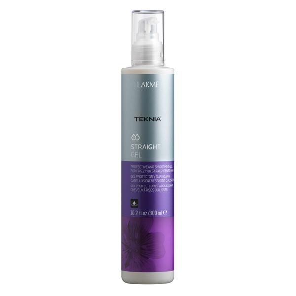 Tinh dầu Teknia làm mượt cho tóc thẳng hoặc rối 300ml