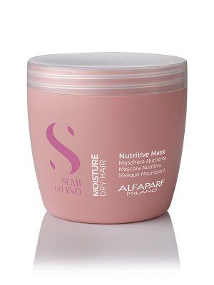 Mặt nạ moisture dành cho tóc khô xơ 2018 500 ml